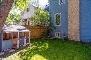 Photo 35: 49 Evanson Street in Winnipeg: House for sale : MLS®# 202116411