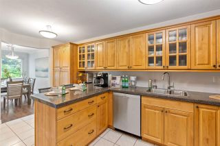 """Photo 15: 156 2721 ATLIN Place in Coquitlam: Coquitlam East Townhouse for sale in """"THE TERRACES"""" : MLS®# R2587837"""