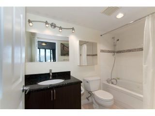 """Photo 8: 2601 1088 QUEBEC Street in Vancouver: Mount Pleasant VE Condo for sale in """"THE VICEROY"""" (Vancouver East)  : MLS®# V985091"""
