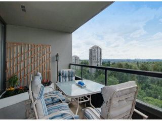 """Photo 11: 901 3980 CARRIGAN Court in Burnaby: Government Road Condo for sale in """"DISCOVERY PLACE"""" (Burnaby North)  : MLS®# V1073973"""