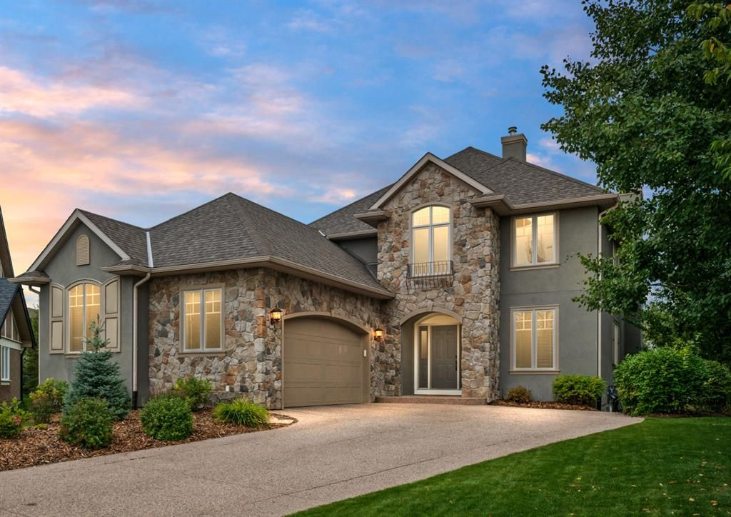 Main Photo: 215 Elbow Ridge Haven in Rural Rocky View County: Rural Rocky View MD Detached for sale : MLS®# A1144567