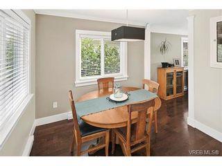 Photo 8: 977 Oliver St in VICTORIA: OB South Oak Bay House for sale (Oak Bay)  : MLS®# 753268