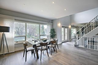 Photo 11: 430 Sierra Madre Court SW in Calgary: Signal Hill Detached for sale : MLS®# A1100260