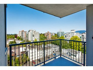 Photo 8: # 1002 2165 W 40TH AV in Vancouver: Kerrisdale Condo for sale (Vancouver West)  : MLS®# V1121901