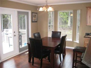 Photo 5: 8715 COLUMBIA RD in Prince George: Pineview House for sale (PG Rural South (Zone 78))  : MLS®# N200878