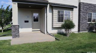 Photo 1: 159 5075 James Hill Road in Regina: Harbour Landing Residential for sale : MLS®# SK869709