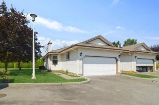 """Photo 2: 11 27435 29A Avenue in Langley: Aldergrove Langley Townhouse for sale in """"CREEKSIDE"""" : MLS®# R2600259"""