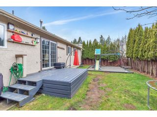 Photo 31: 2851 OLD CLAYBURN Road in Abbotsford: Central Abbotsford House for sale : MLS®# R2543347