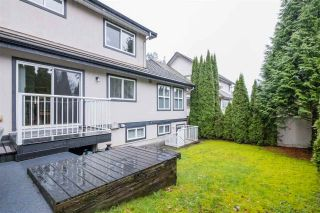 Photo 31: 1316 FOREST Walk in Coquitlam: Burke Mountain House for sale : MLS®# R2536689