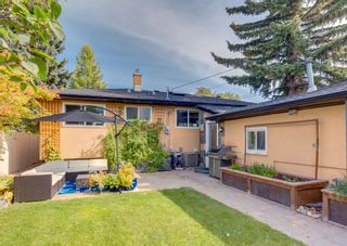 Photo 36: 33 Windermere Road SW in Calgary: Wildwood Detached for sale : MLS®# A1146094