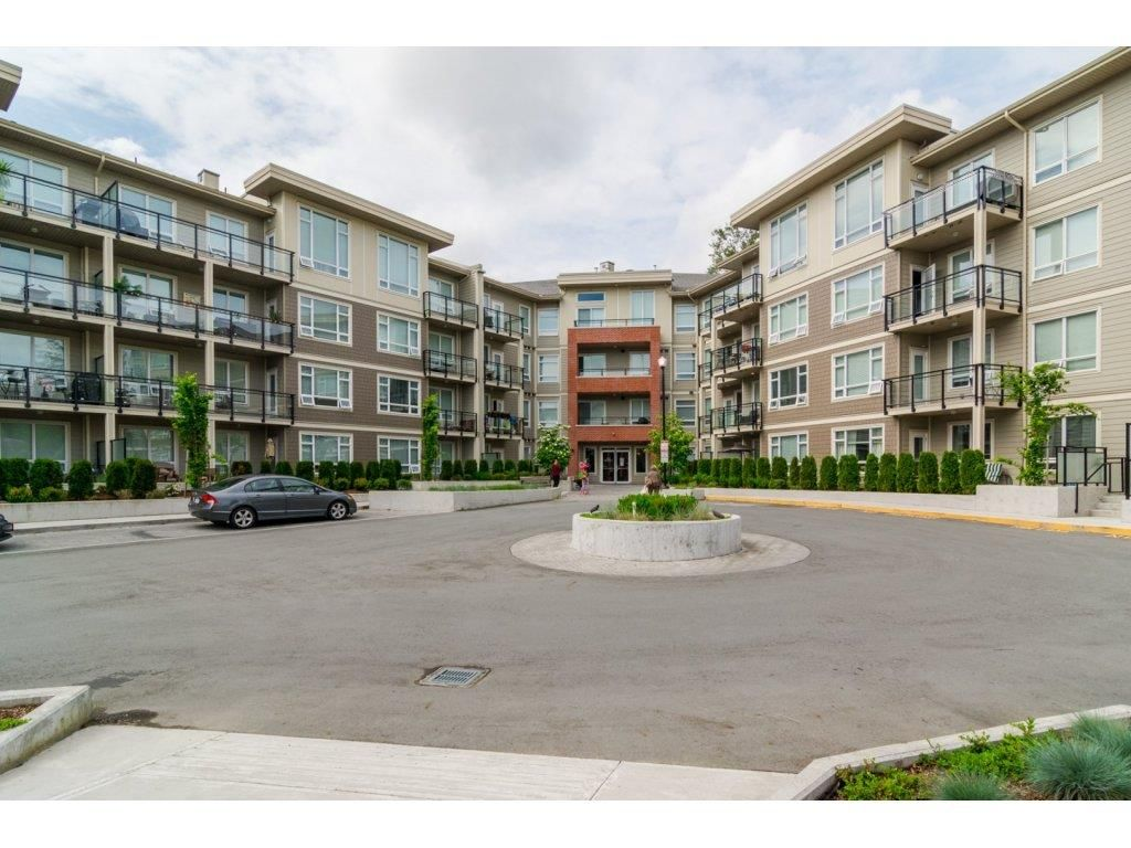 Main Photo: C122 20211 66 AVENUE in : Willoughby Heights Condo for sale : MLS®# R2128881