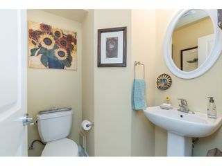 """Photo 7: 4 3039 156 Street in Surrey: Grandview Surrey Townhouse for sale in """"NICHE"""" (South Surrey White Rock)  : MLS®# R2502386"""