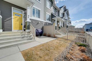 Photo 23: 94 2905 141 Street in Edmonton: Zone 55 Townhouse for sale : MLS®# E4235999