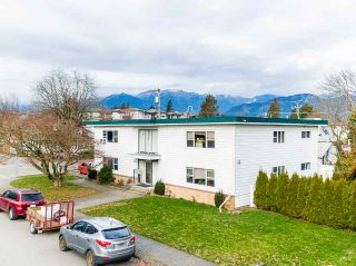 Photo 35: 46209 MAPLE Avenue in Chilliwack: Chilliwack E Young-Yale Fourplex for sale : MLS®# R2536088