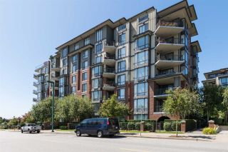 "Photo 1: 707 1551 FOSTER Street: White Rock Condo for sale in ""Sussex House"" (South Surrey White Rock)  : MLS®# R2205438"