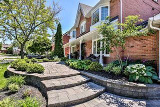 Photo 3: 39 Library Lane in Markham: Unionville House (3-Storey) for sale : MLS®# N4794285