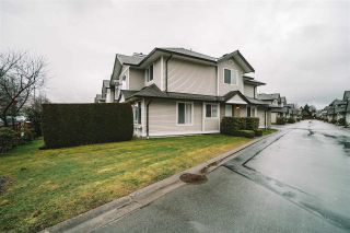 """Photo 28: 42 1370 RIVERWOOD Gate in Port Coquitlam: Riverwood Townhouse for sale in """"Addington Gate"""" : MLS®# R2535140"""