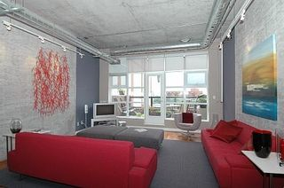 Photo 6: 408 261 E King Street in Toronto: Moss Park Condo for lease (Toronto C08)  : MLS®# C3820425