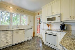 Photo 9: 1007 St. Louis St in VICTORIA: OB South Oak Bay House for sale (Oak Bay)  : MLS®# 797485