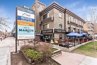 Photo 29: 403 1828 14 Street SW in Calgary: Lower Mount Royal Apartment for sale : MLS®# A1101419