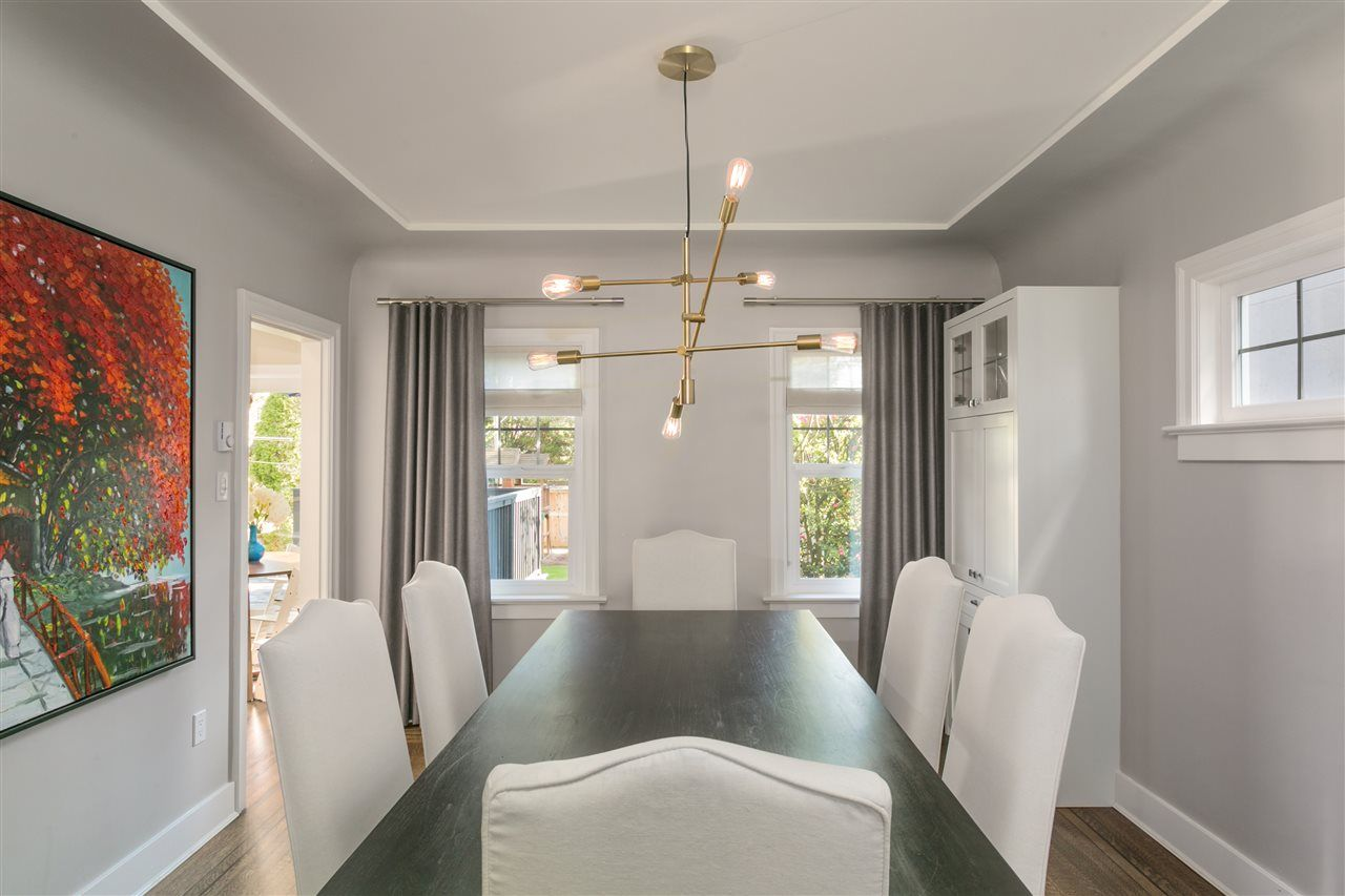Photo 7: Photos: 68 W 23RD Avenue in Vancouver: Cambie House for sale (Vancouver West)  : MLS®# R2361113