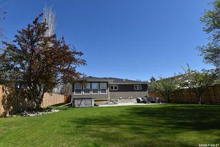 Photo 46: 406 neufeld Avenue in Nipawin: Residential for sale : MLS®# SK850765