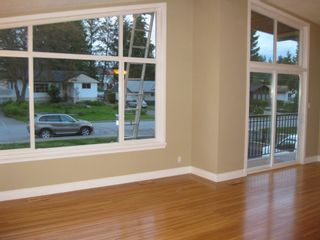 Photo 4: 1308 WINSLOW AVENUE in COQUITLAM: Home for sale