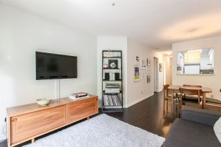 Photo 10: 211 633 W 16TH AVENUE in Vancouver: Fairview VW Condo for sale (Vancouver West)  : MLS®# R2074648