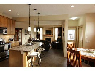 Photo 3: 254 CHAPARRAL VALLEY Drive SE in CALGARY: C-285 Residential Attached for sale (Calgary)  : MLS®# C3554170