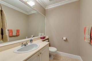 """Photo 11: 67 9025 216 Street in Langley: Walnut Grove Townhouse for sale in """"CONVENTRY WOODS"""" : MLS®# R2356980"""