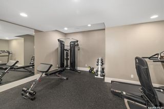 Photo 37: 5 501 Cartwright Street in Saskatoon: The Willows Residential for sale : MLS®# SK866921