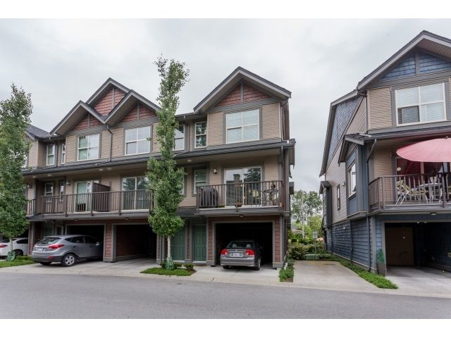 Main Photo: 78 7121 192 Street in Surrey: Clayton Townhouse for sale (Cloverdale)  : MLS®# R2075029