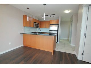 """Photo 5: 608 4888 BRENTWOOD Drive in Burnaby: Brentwood Park Condo for sale in """"FITZGERALD"""" (Burnaby North)  : MLS®# V1130067"""