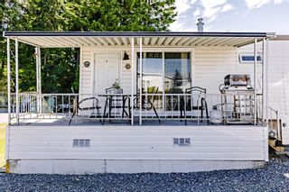 Photo 5: 44 6325 Metral Dr in Nanaimo: Na Pleasant Valley Manufactured Home for sale : MLS®# 879454
