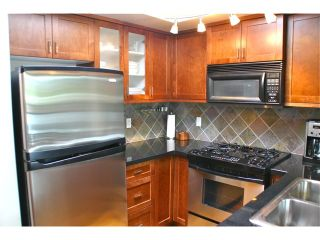 Photo 3: 404 2515 ONTARIO Street in Vancouver: Mount Pleasant VW Condo for sale (Vancouver West)  : MLS®# V966401