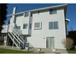 Photo 2: 2258 PARADISE AV in Coquitlam: Coquitlam East House for sale : MLS®# V935561