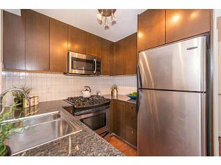 """Photo 6: 504 1030 W BROADWAY in Vancouver: Fairview VW Condo for sale in """"La Columba"""" (Vancouver West)  : MLS®# V1115311"""