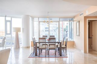 "Photo 6: 2101 1233 W CORDOVA Street in Vancouver: Coal Harbour Condo for sale in ""CARINA"" (Vancouver West)  : MLS®# R2523119"