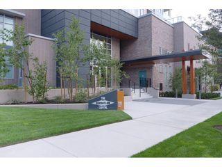 """Photo 19: 2204 691 NORTH Road in Coquitlam: Coquitlam West Condo for sale in """"BURUITLAM CAPITAL"""" : MLS®# R2398383"""