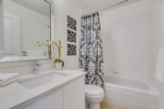 Photo 16: 85 100 KLAHANIE DRIVE in Port Moody: Port Moody Centre Townhouse for sale : MLS®# R2253692