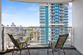 """Photo 13: 2301 1200 ALBERNI Street in Vancouver: West End VW Condo for sale in """"PALISADES"""" (Vancouver West)  : MLS®# R2605093"""