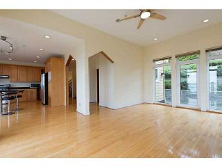 Photo 9: 1922 RUSSET WY in West Vancouver: Queens House for sale : MLS®# V1078624