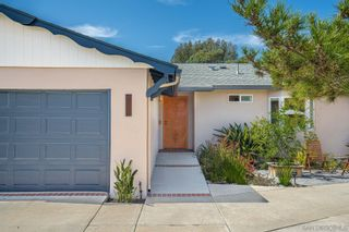 Photo 3: DEL CERRO House for sale : 5 bedrooms : 6686 Archwood in San Diego