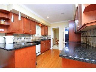 Photo 6: 1067 Belvedere Dr in : Canyon Heights NV House for sale (North Vancouver)  : MLS®# V1077196