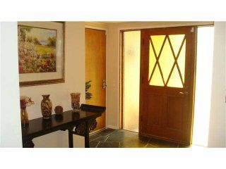 Photo 4: SAN DIEGO House for sale : 3 bedrooms : 5426 Waring Road