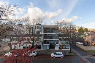 "Photo 27: 311 2468 BAYSWATER Street in Vancouver: Kitsilano Condo for sale in ""The Bayswater"" (Vancouver West)  : MLS®# R2518860"