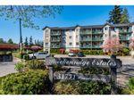 """Main Photo: 101 31771 PEARDONVILLE Road in Abbotsford: Abbotsford West Condo for sale in """"Breckenridge Estates"""" : MLS®# R2567678"""