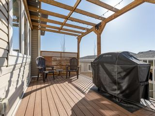Photo 25: 193 River Heights Drive: Cochrane Row/Townhouse for sale : MLS®# A1083109