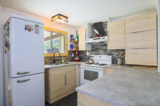 Photo 4: 245 MCEWEN Road in Pemberton: Lillooet Lake Manufactured Home for sale : MLS®# R2582996
