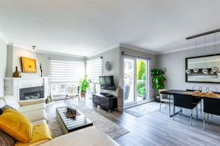 "Photo 13: 5 1508 BLACKWOOD Street: White Rock Townhouse for sale in ""The Juliana"" (South Surrey White Rock)  : MLS®# R2551843"